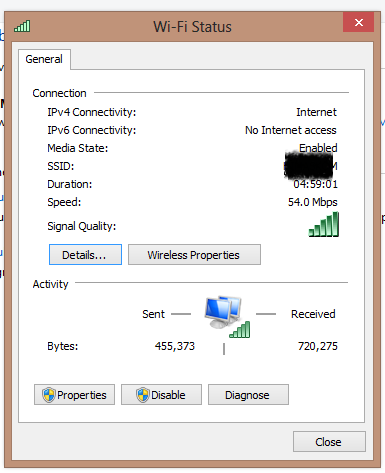 Cara Melihat Ip Address Wifi Lewat Cmd : melihat, address, lewat, Check, Address, Howto, Techno