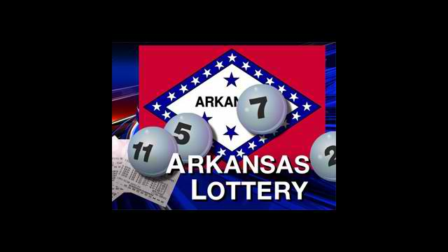 Arkansas couple wins lottery twice while on fishing trip