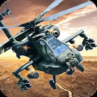 Gunship Strike 3D v1.0.7 Mod APK 1