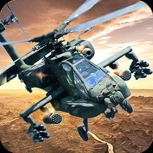 Gunship Strike 3D v1.0.7 Mod APK