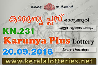 "keralalotteries.net, ""kerala lottery result 20 9 2018 karunya plus kn 231"", karunya plus today result : 20-9-2018 karunya plus lottery kn-231, kerala lottery result 20-09-2018, karunya plus lottery results, kerala lottery result today karunya plus, karunya plus lottery result, kerala lottery result karunya plus today, kerala lottery karunya plus today result, karunya plus kerala lottery result, karunya plus lottery kn.231 results 20-9-2018, karunya plus lottery kn 231, live karunya plus lottery kn-231, karunya plus lottery, kerala lottery today result karunya plus, karunya plus lottery (kn-231) 20/09/2018, today karunya plus lottery result, karunya plus lottery today result, karunya plus lottery results today, today kerala lottery result karunya plus, kerala lottery results today karunya plus 20 9 18, karunya plus lottery today, today lottery result karunya plus 20-9-18, karunya plus lottery result today 20.9.2018, kerala lottery result live, kerala lottery bumper result, kerala lottery result yesterday, kerala lottery result today, kerala online lottery results, kerala lottery draw, kerala lottery results, kerala state lottery today, kerala lottare, kerala lottery result, lottery today, kerala lottery today draw result, kerala lottery online purchase, kerala lottery, kl result,  yesterday lottery results, lotteries results, keralalotteries, kerala lottery, keralalotteryresult, kerala lottery result, kerala lottery result live, kerala lottery today, kerala lottery result today, kerala lottery results today, today kerala lottery result, kerala lottery ticket pictures, kerala samsthana bhagyakuri"