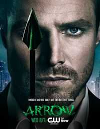 Arrow Web Series in Hindi Episode 1st To 23rd Hindi