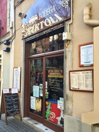 Restaurant-Bodega-bartoli