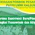 Pondok Pesantren Putri Ummi Kalsum di Nias Mengangkat Derajat Muslimah
