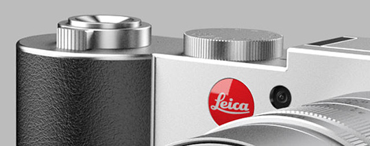 Фанатский концепт камеры Leica