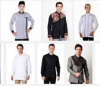 Pakaian seorang muslim