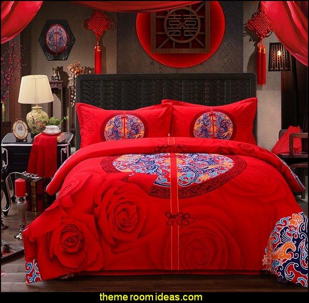 Decorating theme bedrooms - Maries Manor: oriental theme ...