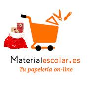Material escolar papeleria online