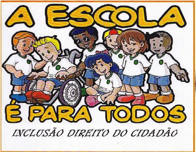 Resultado de imagem para inclusão escolar