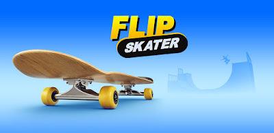 Flip Skater MOD (Money/Unlocked All) APK For Android