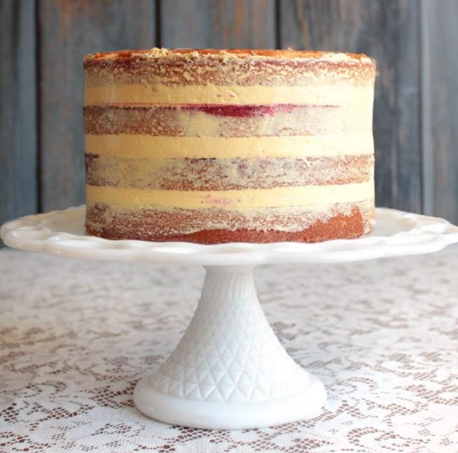 Perfect Vanilla Cake #bestrecipe #cake