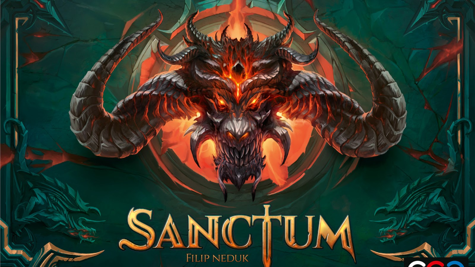 Board Game News Sanctum from CGE