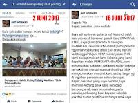 Setelah Bully Habib Rizieq, Pria Ini Mewek Dipecat, Netizen: Kena Mubahalah