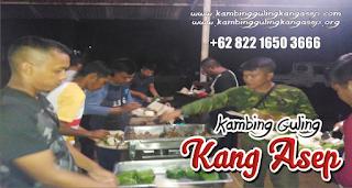 Catering Kambing Guling Murah di Lembang