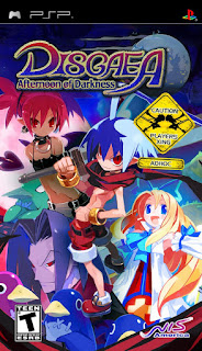 Disgaea afternoon of darkness usa iso download