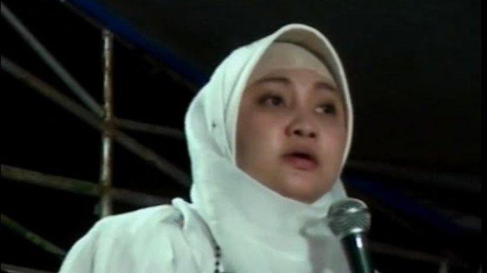 Inna lillahi wa inna ilaihi raji'un, Selamat Jalan,Mamah Ustazah Kondang Tewas Bersama Anak dan aa
