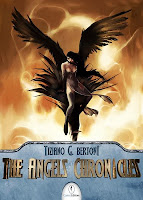 The Angels Chronicles Tiziano G. Bertoni