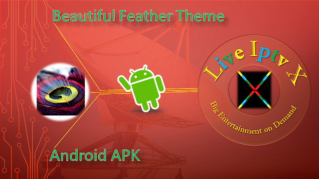 Beautiful Feather APK