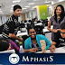 Mphasis Career Walk-in Drive Associate/Senior Associate @ Any Graduate