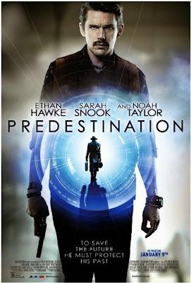 Film Predestination 2015