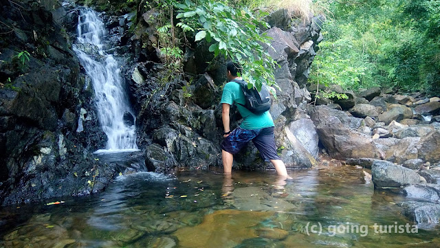 Trek to Mt. Mabanban