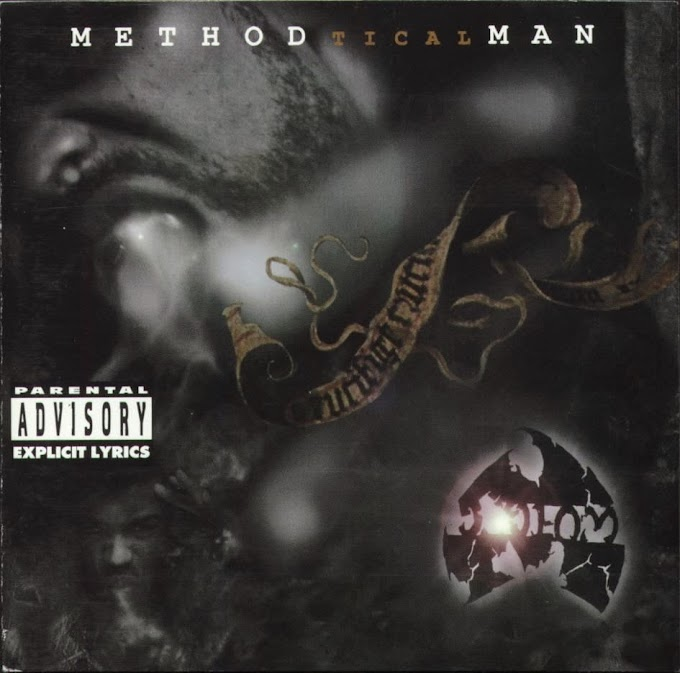 Tical - Method Man [Track List]