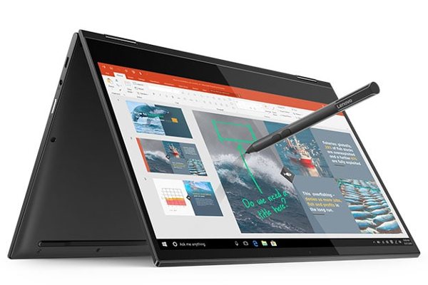 IFA 2018: Lenovo announces Yoga C630 WOS, World's first device with Qualcomm Snapdragon 850 processor