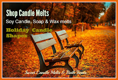 Hoilday Candle Melts