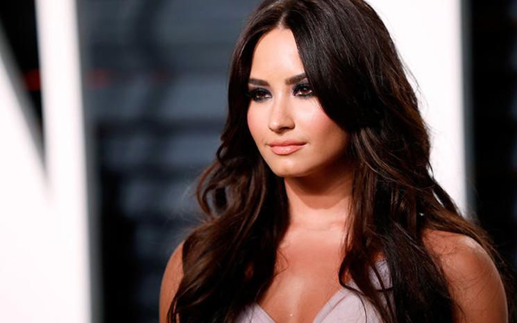 Demi Lovato Kimdir? - Biyografisi ve Hayatı! Disney Yıldızı Kızın Hayatı!