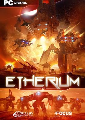 Etherium 2015 RePack R.G PC Game 1.5GB Free Download