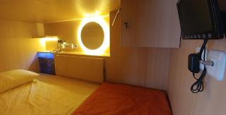 Hotel Kapsul di Bandung dekat Stasiun yang Murah dan Fasilitas Terbaik