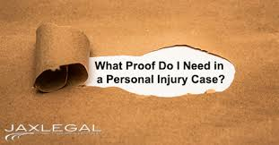 Do You Have a Personal Injury Case