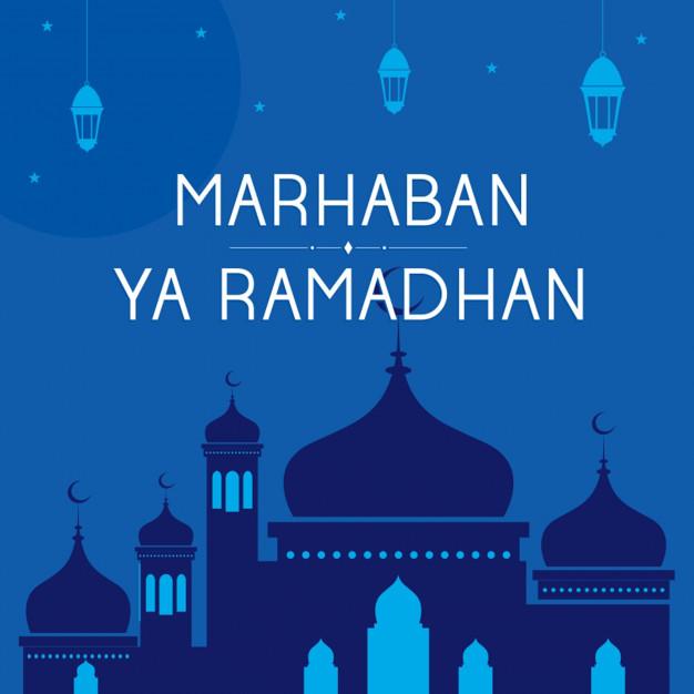 5 Langkah Upgrading Diri di Bulan Ramadan