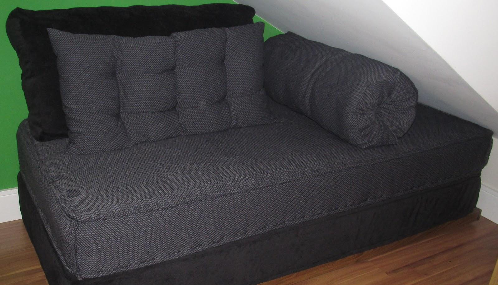 Sofa E Colchao Osasco Catnapper Leather Reclining Futon Fácil Passo A