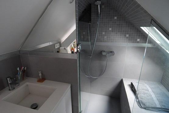 Un hogar de 16 m2 en París