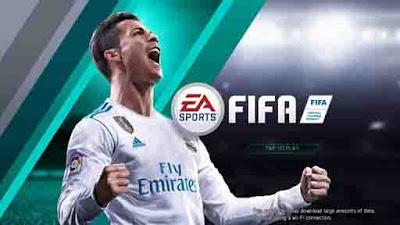 FIFA 18 Soccer v8.4.02 Mod APK5