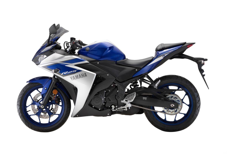 Daftar Harga Motor Sport Yamaha