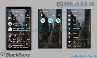 BBM Transparan 3.0.0.18