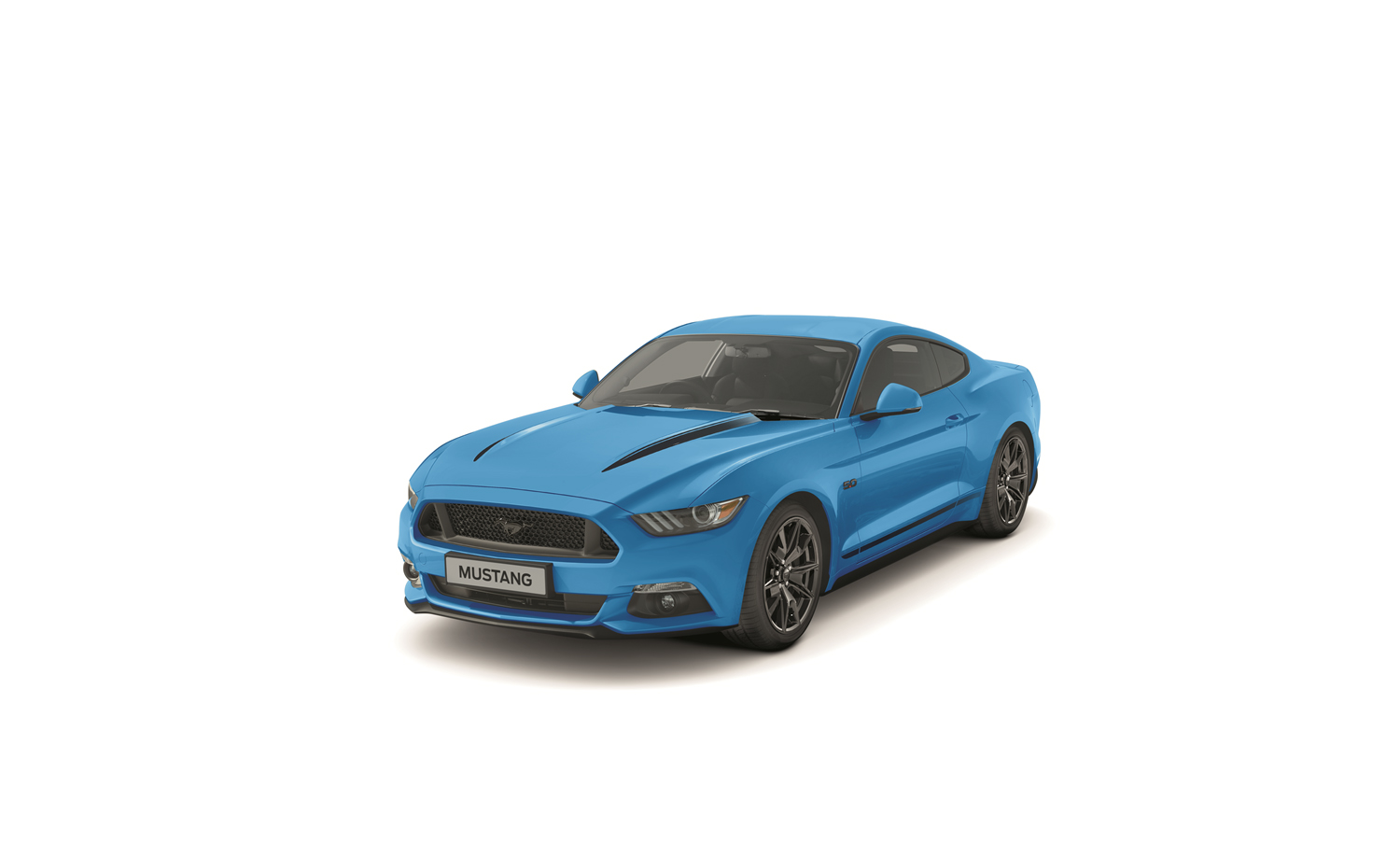 the motoring world the best selling sports car in the world in 2016 was the ford mustang and. Black Bedroom Furniture Sets. Home Design Ideas