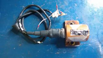 Equipment: RRJ Hydrogen Sulfide Transmitter Brand BW Technology Serial RRJ-RH1