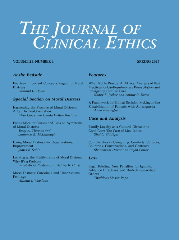 an abstract on morality of advanced directives The ethics of advance directives abstract  questions arise about the moral authority of advance choice, as well as its scope and application in a wide variety of .