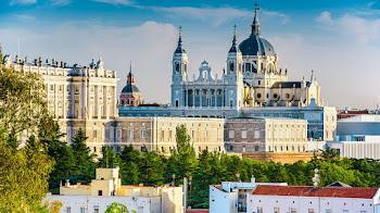 Madrid cuenta con los mejores Hoteles
