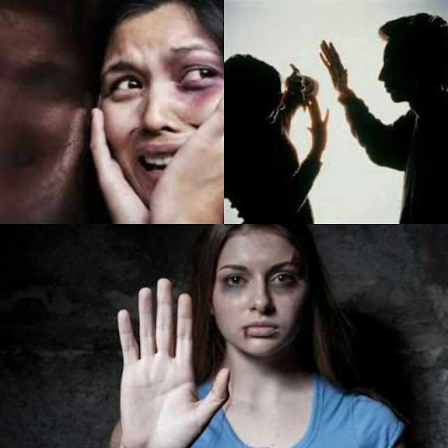 السينما وسيلة للتعبير عن العنف ضد المرأة