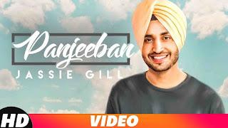 Panjeeban – Jassi Gill Punjabi Video HD Download
