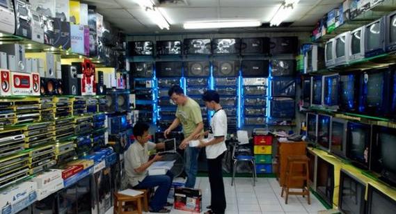 Peluang Usaha Dan Pengembangan Ide Peluang Usaha Alat Elektronika