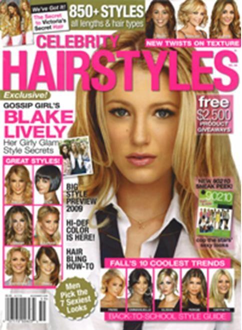 Hairstyle Magazine: Hairstyle Magazines^@