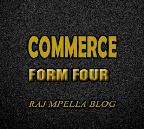 COMMERCE FORM FOUR FULL NOTES OPEN HERE