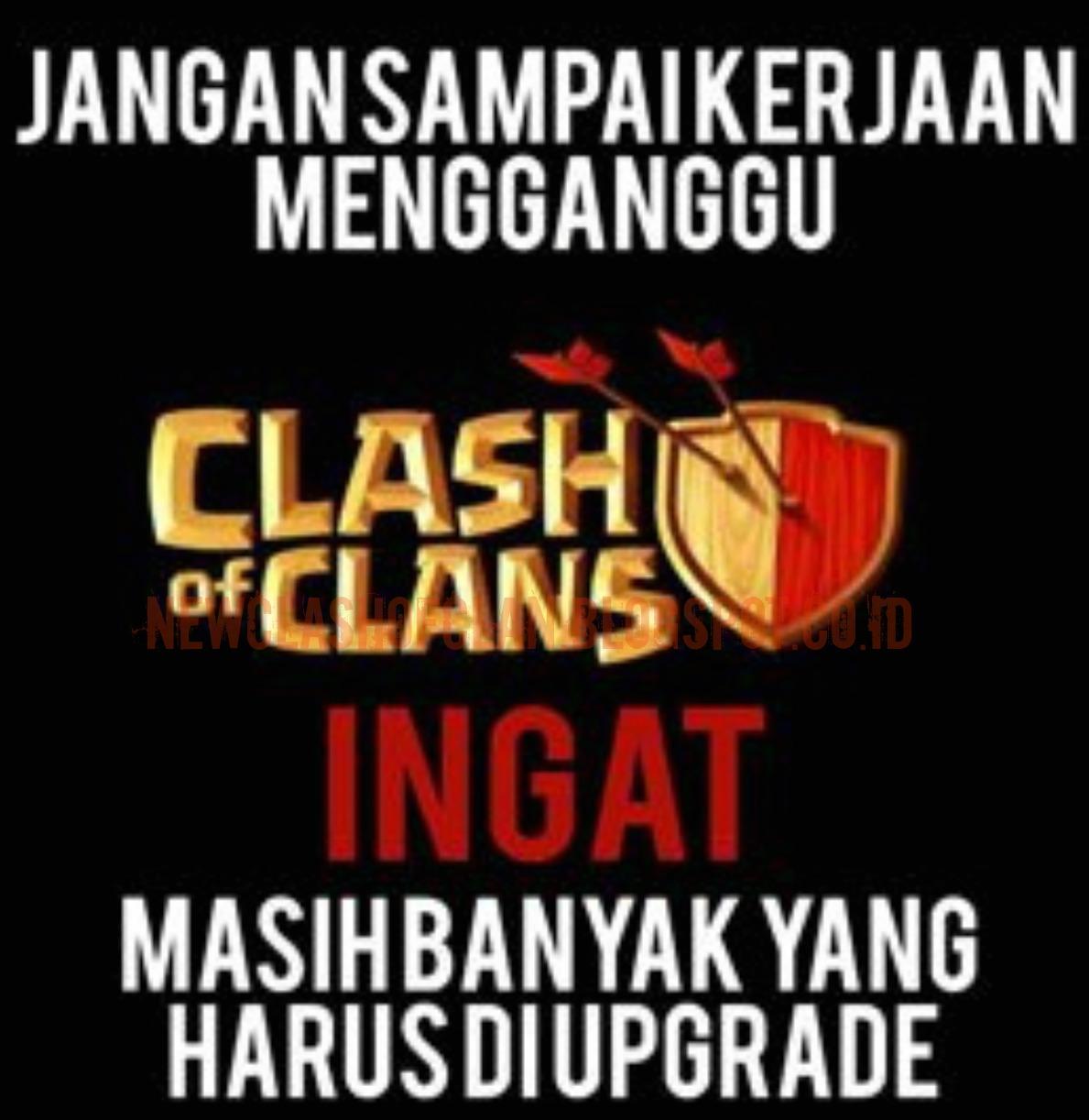 Macam Keunikan Dan Keanehan Game Clash Of Clans Ciptaan Supercell Yang Belom B Ktahui Clash Of Clans