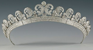 17 Exposição em Londres: Casamento Real