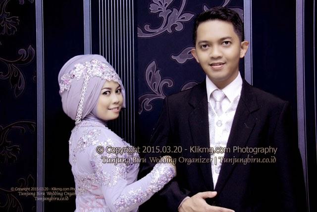 Prewedding Hijab Bridal & Kebaya Hijab Modern Karya Tunjung Biru Wedding Organizer   Foto : Klikmg.com Fotografi Purwokerto